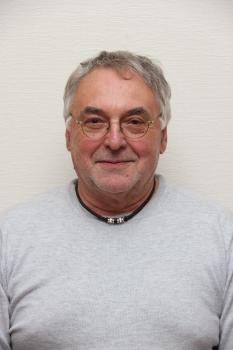 Paul RECHT  (Vizepräsident)